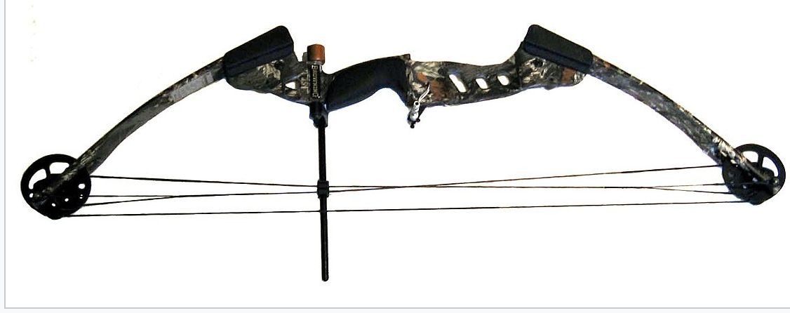 How To Find & Fit The Best Compound Bow For You